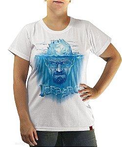 Camiseta Iceberg