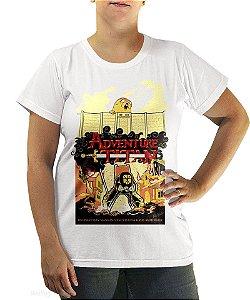 Camiseta Adventure Titan