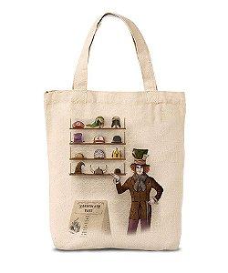 Ecobag Wonderland Hat Store