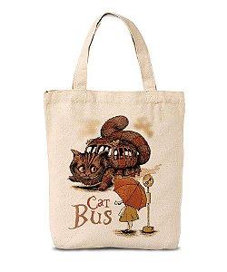 Ecobag Cat Bus