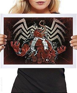Poster Venompool