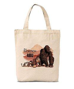 Ecobag The Evolution Of Abu