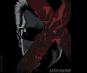 OUTLET - Terminator - Feminino
