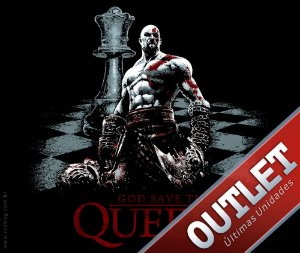 OUTLET - God Save The Queen