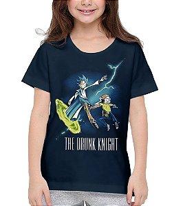 Camiseta The Drunk Knight Returns