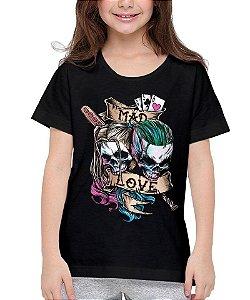 Camiseta Mad Love