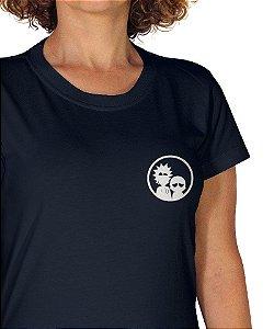 Camiseta R&M