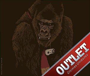 OUTLET - Donkey Kong - Feminino