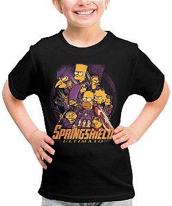 Camiseta Springshield