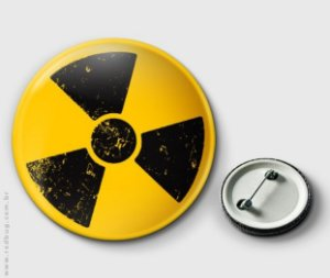 Botton Radioativo