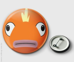 Botton Magikarp