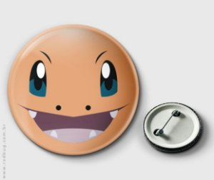 Botton Charmander