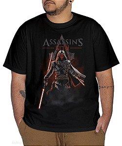 Camiseta Assassin's Sith