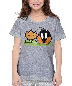 Camiseta Amor Perfeito