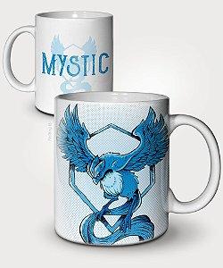Caneca Team Mystic