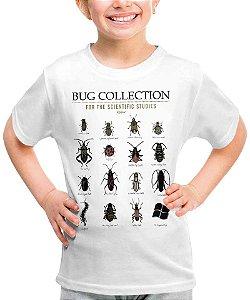Camiseta Bug Collection