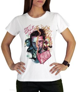 Camiseta Dont Talk About