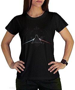Camiseta O Lado Negro