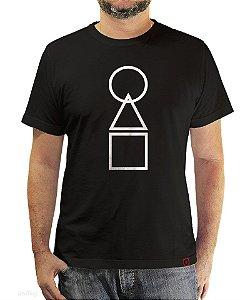 Camiseta Round