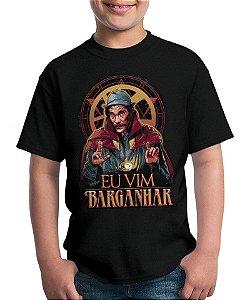 Camiseta Strange Madruga