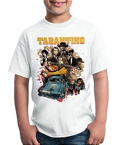 Camiseta Tarantino