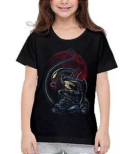 Camiseta Alien Venom