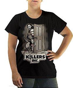 Camiseta Killers Inc