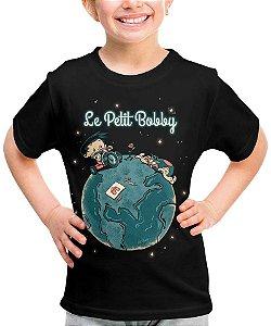 Camiseta Le Petit Bobby