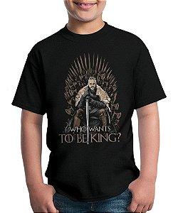 Camiseta Game of Vikings