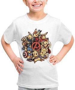 Camiseta Pikachus