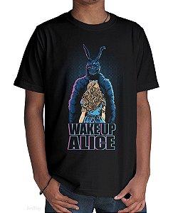 Camiseta Wake Up