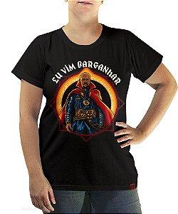 Camiseta Julius Estranho