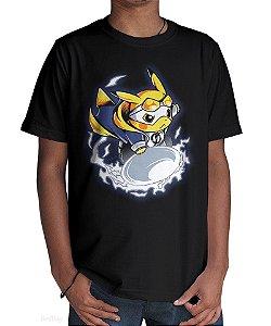 Camiseta Super Chu!
