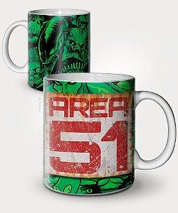 Caneca Area-51