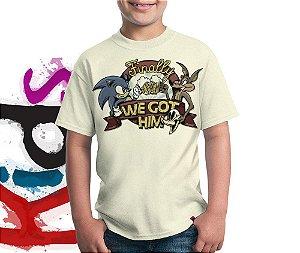 Camiseta We Got Him