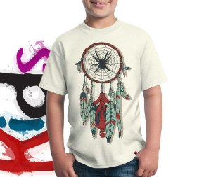 Camiseta Dreamcatcher