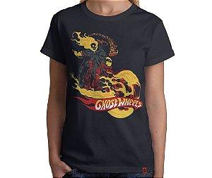 Camiseta GhostWheels