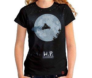 Camiseta HP The Chosen