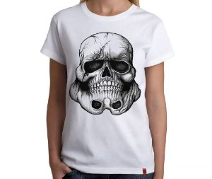 Camiseta Skull Trooper