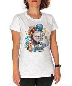 Camiseta Spielberg's Lifework