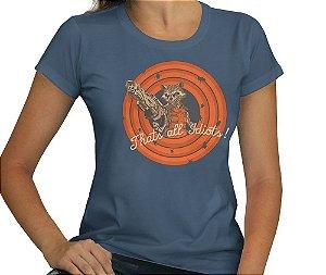 Camiseta That's All Idiots!