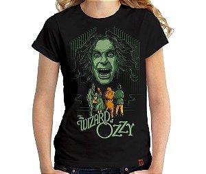 Camiseta The Wizard of Ozzy