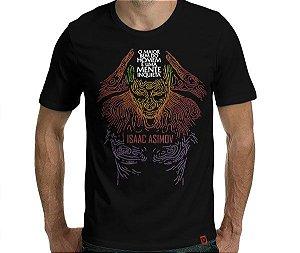 Camiseta Atividade Cerebral