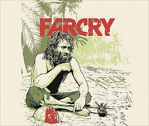 Camiseta Farcry - Masculina