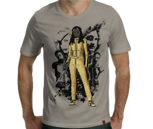 Camiseta Kill Walkers - Masculina