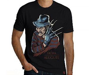 Camiseta Madrueger - Masculina