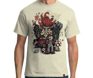 Camiseta Mad Bros