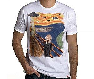 Camiseta O Grito