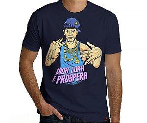 Camiseta Vida Loka