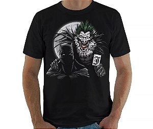 Camiseta Joker Ryuk - Masculina
